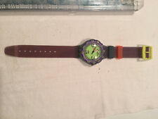 SWATCH SCUBA 200 SPRAY UP SDN103 1992