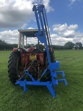 Post Knocker Parmiter Tractor Mounted