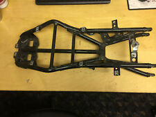 USED DUCATI ST4 OEM SEAT RAIL FRAME SUPPORT REAR SUB FRAME SEAT