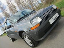 Renault 5 Doors Classic Cars