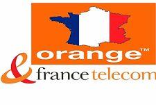 IPHONE 6S PLUS 6S SE  ORANGE FRANCE OFFICIAL UNLOCKING SERVICE (CLEAN IMEI)