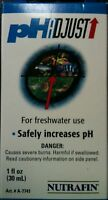 Hagen Nutrafin Ph Adjust UP for freshwater use 1 oz