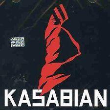Kasabian by Kasabian (CD, Sep-2004, BMG (distributor))