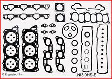 Engine Cylinder Head Gasket Set-DOHC, Eng Code: VG30DE, 24 Valves NI3.0HS-E