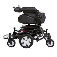 Electric Powerchair  Mid-Wheel Powerchair Mid Wheel Drive Electric Wheelchair