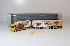 """Herpa Volvo FH 4 Gigaliner """"Ristimaa Super Bee"""" Nr. 304917 /H2884"""