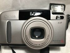 EXC+++ Canon Autoboy SⅡ Point & Shoot Ai AF film camera Panorama from Japan #257