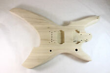 Unfinished replacement Falchion body Fits Ibanez (tm) RG necks