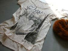*RICH & ROYAL*❤-TOP-Shirt-M-L-40-38*-DeSiGnEr.-Damen-StRaSS