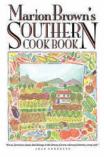 NEW Marion Brown's Southern Cook Book by Marion Brown