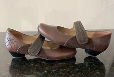 Kumfs Ziera 7.5 Mary Jane Comfort Shoe Career Classy