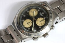 Swatch AG 2000 chronograph watch for hobby/watchmaker - 140400
