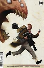 Superman's Pal Jimmy Olsen Comic Issue 1 Limited Variant Modern Age First Print