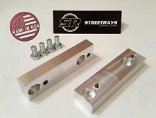 "StreetRays Sway Bar Drop Bracket for 2-4"" Lift Chevy Colorado & GMC Canyon 15-18"