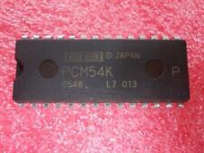 1PCS PCM54KP  Encapsulation:DIP-28,16-Bit Monolithic DIGITAL-TO-ANALOG