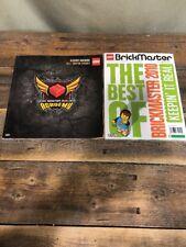 2010 Lego The Best of BrickMaster & Master Builder Academy Designer Handbook