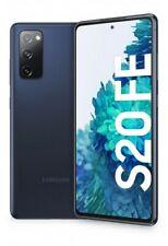 """Samsung Galaxy S20 FE FAN EDITION SM-G780F 6,5"""" 6+128GB Dual Sim Smartphone NAVY"""