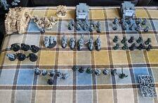 Dark Angels Army Warhammer 40k