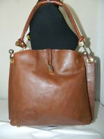 UNBRANDED GENUINE LEATHER HANDBAG HAND MADE IN ITALY