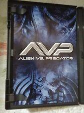 Alien vs. Predator (DVD, 2005, Widescreen) combined s&h