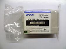Original Epson S020466 SJIC11P(CMC) 100764 für TM-C600 Catalina Ink - 09/2012