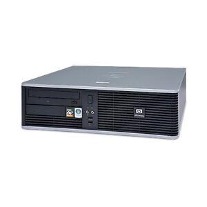 HP dc7900 SFF Core 2 duo E7300 2,66GHZ 3GO 160GO Intel Q45 KP721AV com1+DB25