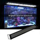 24 36 48 Dimmable Full Spectrum LED Aquarium Light Reef Coral Marine