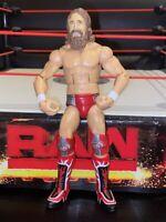 WWE DANIEL BRYAN WRESTLING FIGURE ELITE SERIES 38 MATTEL