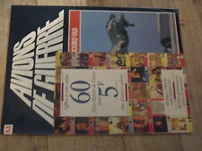 µµ Avions de Guerre n°53 Poster 4 pages Boeing RC-135V / Flanc sud Otan Grumman