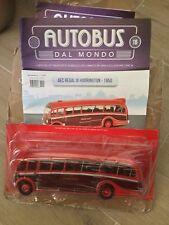 AUTOBUS DAL MONDO AEC III HARRINGTON-1950 1:43