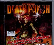 FIVE FINGER DEATH PUNCH-Wrong Side Of Heaven And The Righteous Side Of Hell, Vol