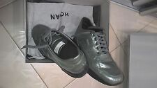 HOGAN INTERACTIVE Sneakers Size 43ITA 10US, Made In Italy!