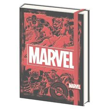 MARVEL COMICS AS PREMIUM NOTEBOOK