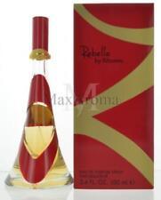 Rebelle By Rihanna For Women  Eau De Parfum 3.4 OZ 100 ML Spray