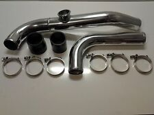 Strictly Modified Evo 8 9 Short Route Upper Intercooler Pipe Mitsubishi