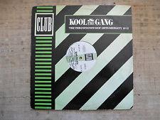 Kool & The Gang – The Throwdown Mix (Hits Medley) - EP
