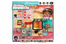 (NEW SEALED) MY MINI MIXIEQ'S THEATER DELUXE PLAYSET KIDS TOY MIXIE Q MIXIEQS Q'