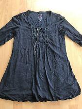 Next ladies bubble hem top/tunic, size 14