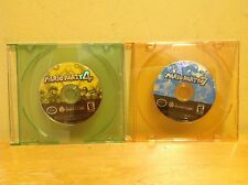 Mario Party 4 & 7 (Nintendo GameCube)