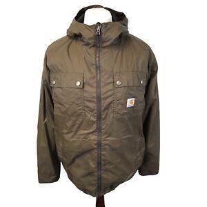 Carharrt Jacket Size Large Mens Grade B