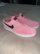 Pink Eric Koston Nike Easter Edition