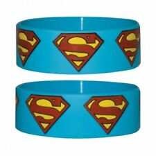 Superman - Rubber Wristband (WB026)