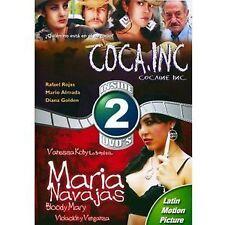Region Code 1 DVD Movie