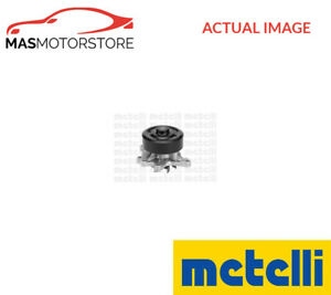 ENGINE COOLING WATER PUMP METELLI 24-0953 G NEW OE REPLACEMENT