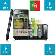 UNLOCK CODE FOR ANY PHONE TMN MEO PORTUGAL - NO IPHONE