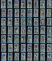 1980 Kellogg's 3-D Baseball Cards Complete Your Set You U Pick From List 1-60