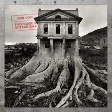 Bon Jovi - This House Is Not For Sale [New CD] Deluxe Edition