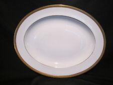 Royal Doulton - Royal Gold H4980 - Oval Platter