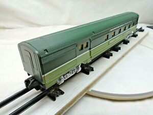 AMERICAN FLYER S GAUGE 48920 NORTHERN PACIFIC COMBINATION CAR NEW IN BOX #8920