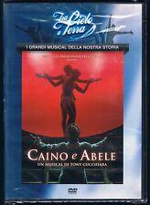 CAINO E ABELE DVD FAMIGLIA CRISTIANA SIGILLATO!!!